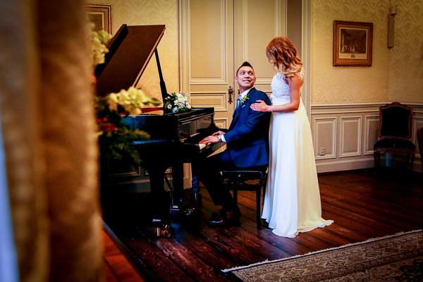 Bruiloft fotografie Bakel