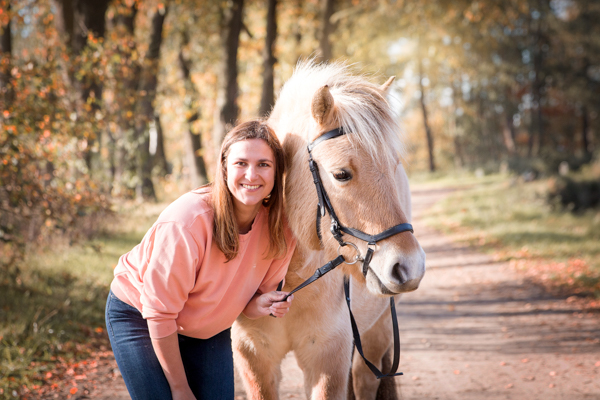 paarden fotoshoot Helmond