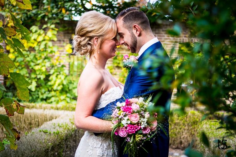 Bruidsreportage in Mierlo