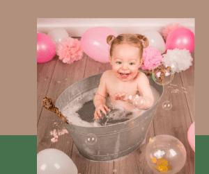 Splash Fotoshoot
